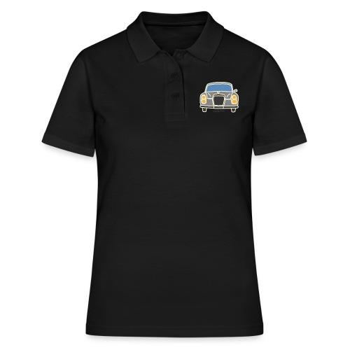 Voiture ancienne mythique allemande - Women's Polo Shirt