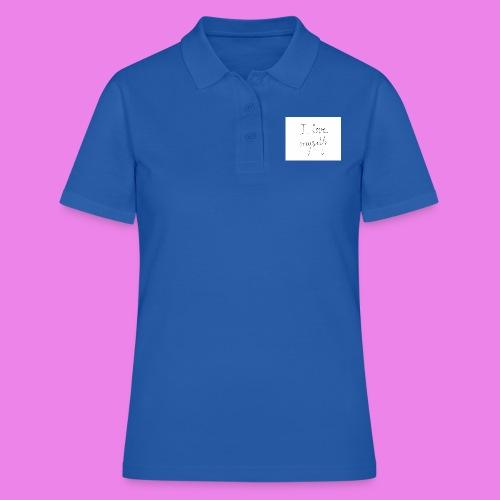 tumblr nhfkg479nQ1u66e4no1 1280 - Women's Polo Shirt