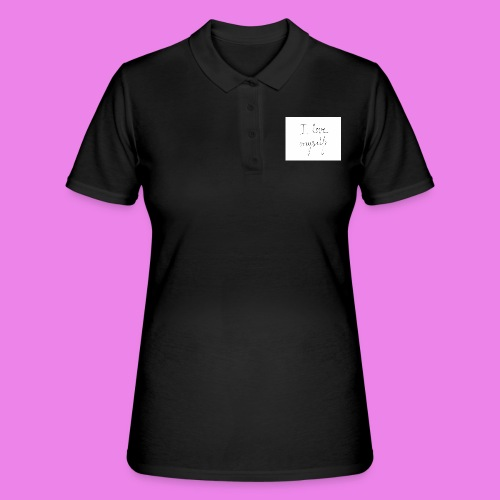 tumblr nhfkg479nQ1u66e4no1 1280 - Women's Polo Shirt
