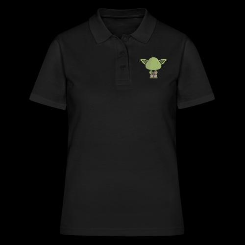 Master Yoda - Women's Polo Shirt