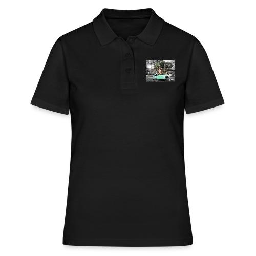 bali - Camiseta polo mujer