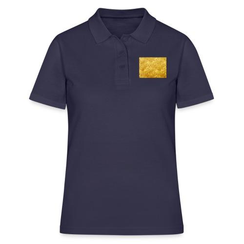 Gold case - Women's Polo Shirt