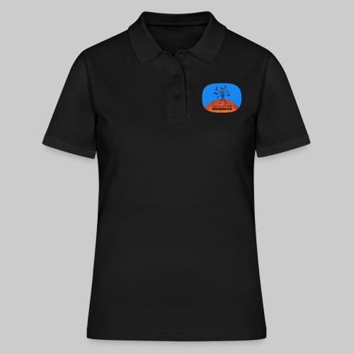 VJocys Invasion Mars - Women's Polo Shirt