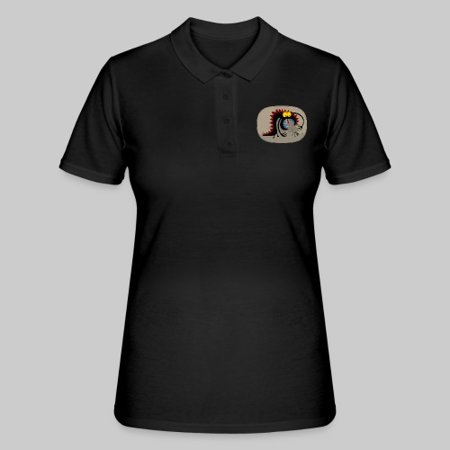 Vjocys Dragon Male - Women's Polo Shirt