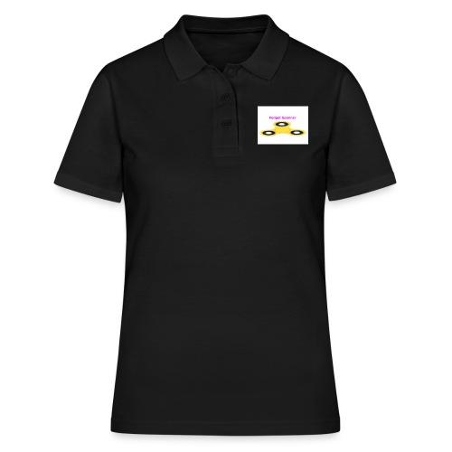 sponner - Women's Polo Shirt