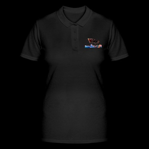 The Verge Gob. - Women's Polo Shirt
