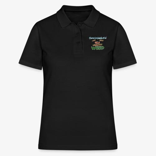 Mein Weihnachtswunsch - Frauen Polo Shirt