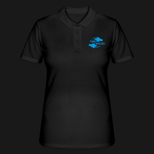 Twin Wolves Studio - Women's Polo Shirt
