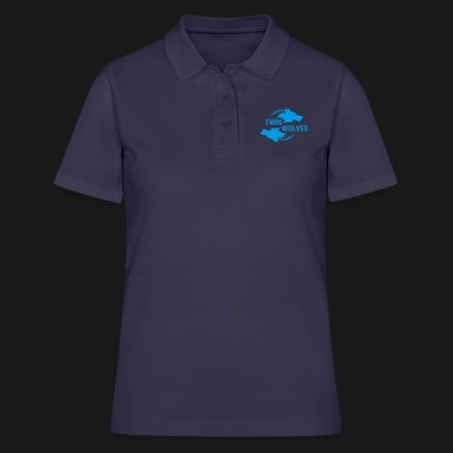 Twin Wolves Studio - Women's Polo Shirt