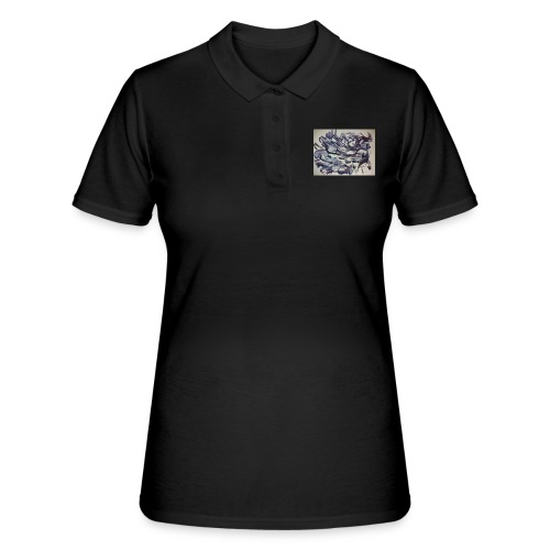 20171222 114827 - Women's Polo Shirt
