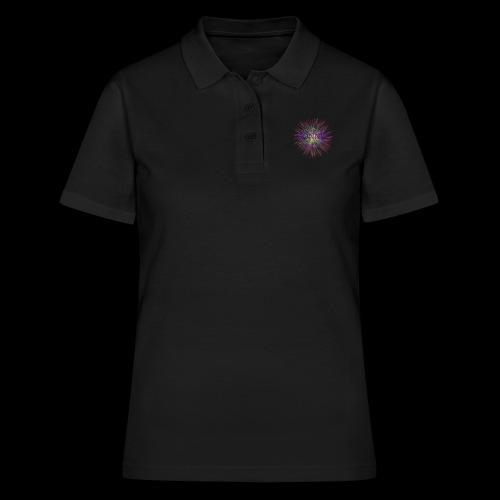 Sonnit Firework Blast - Women's Polo Shirt