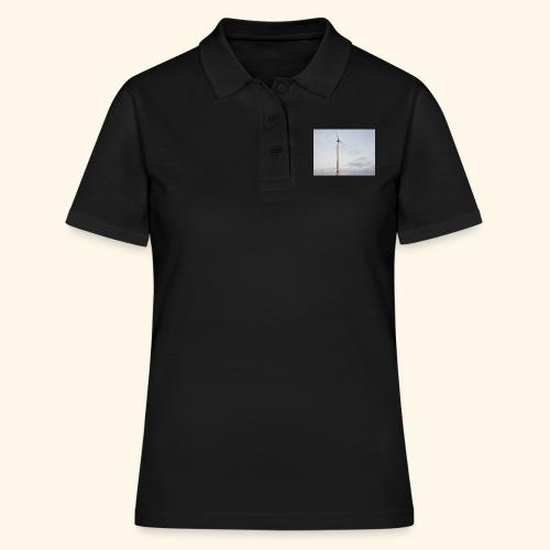 Windrad - Frauen Polo Shirt