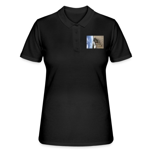 post box - Women's Polo Shirt