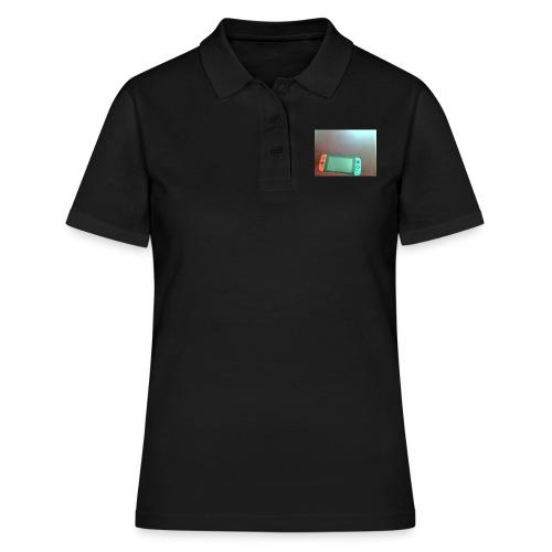 Snapshot 20180707 - Women's Polo Shirt