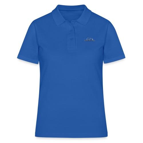 New Degn City - Poloshirt dame