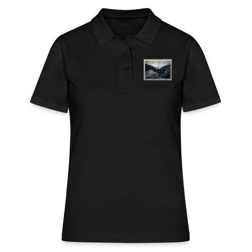 face of the earth - Women's Polo Shirt