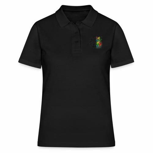 Gegensätze - Frauen Polo Shirt