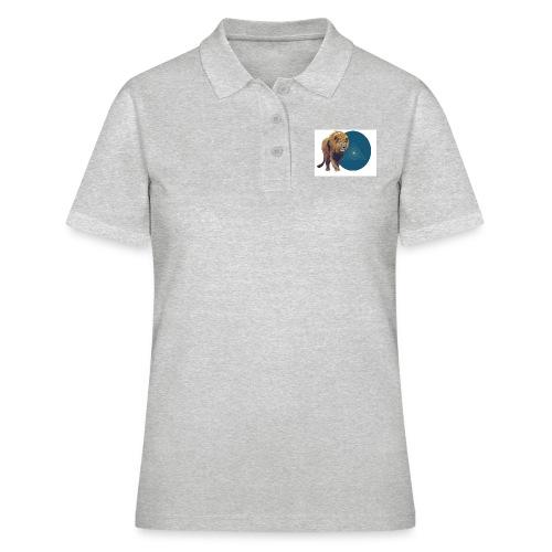 Löwe - Frauen Polo Shirt