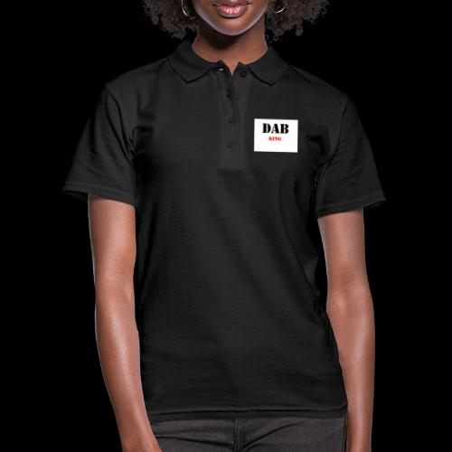 DABKING - Frauen Polo Shirt