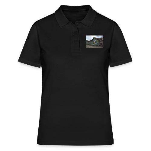 Aika on pysähtynyt Sortavalassa - Women's Polo Shirt