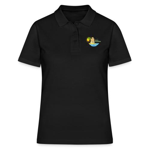 ilove mogadishu - Women's Polo Shirt