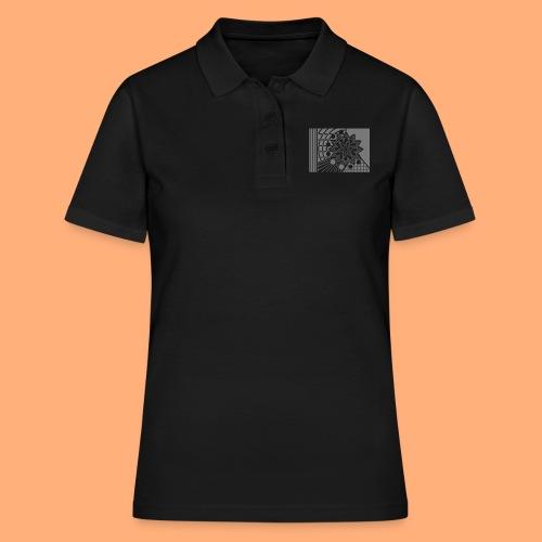 galaxie - Women's Polo Shirt