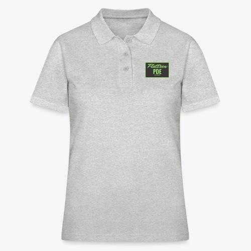 Flattsen - Frauen Polo Shirt
