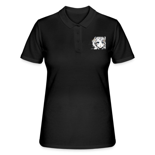 Never Stop - Camiseta polo mujer