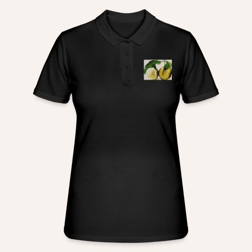 Limoni Sicilia - Women's Polo Shirt