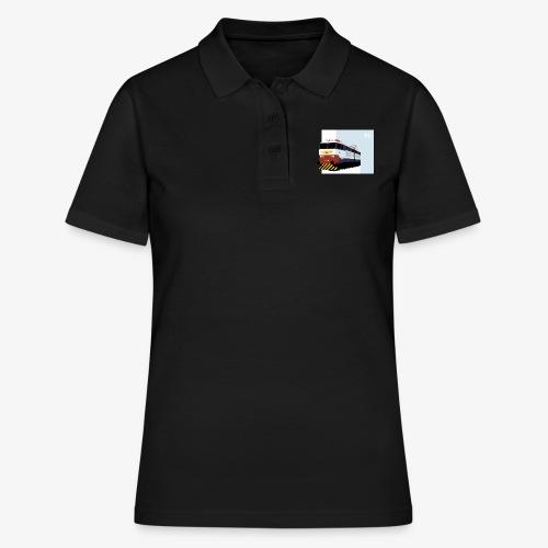 FS E 656 Caimano - Women's Polo Shirt