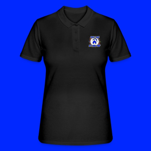 Feest Duo Het Dak Eraf - Women's Polo Shirt