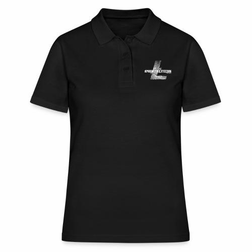 #paywithlitecoin - Women's Polo Shirt