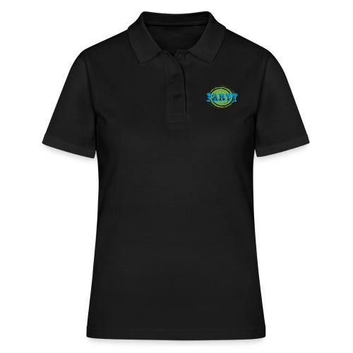Party - Frauen Polo Shirt