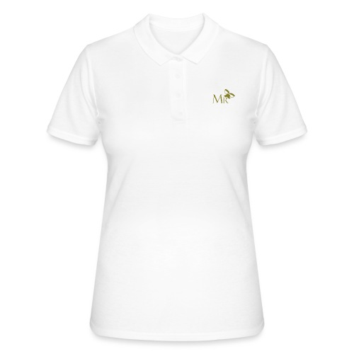 Mr - Frauen Polo Shirt