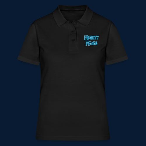 Raw Power - Women's Polo Shirt