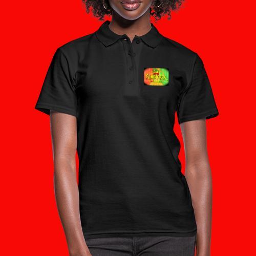 SÜMETRIX FANSHOP - Frauen Polo Shirt