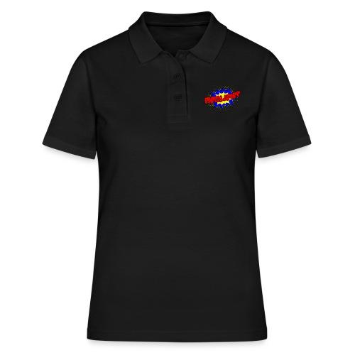 papperlapapp - Frauen Polo Shirt
