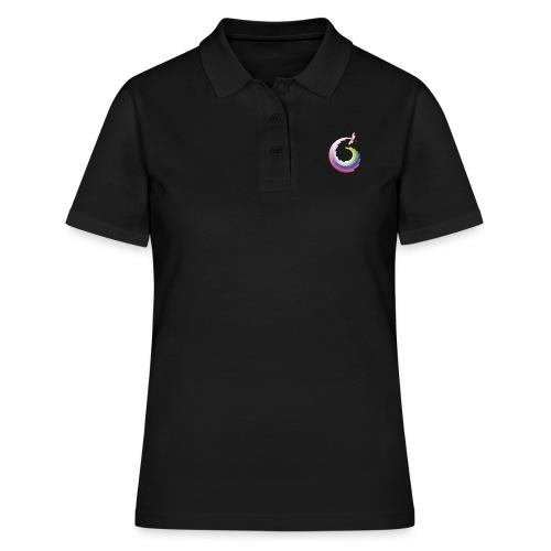 Dragonfly - Women's Polo Shirt