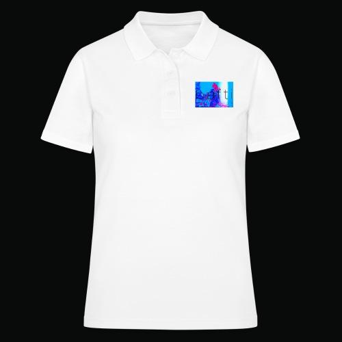 bafti lsd tee - Women's Polo Shirt