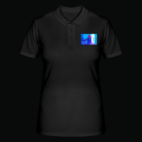 bafti lsd tee - Women's Polo Shirt