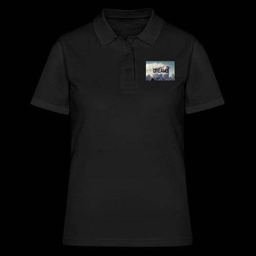 Dreams911 - Frauen Polo Shirt