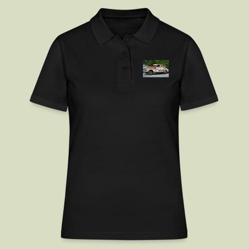 RustyCar - Women's Polo Shirt