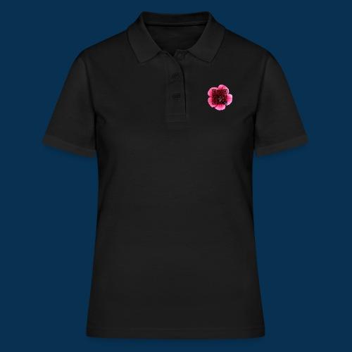 Blossom - Women's Polo Shirt