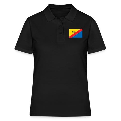 Mambo fc - Women's Polo Shirt