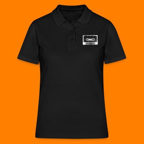 cassette WOB - Women's Polo Shirt