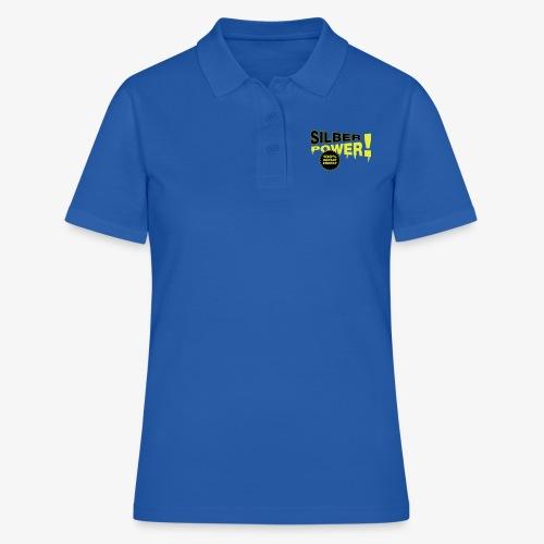 SilberPower! - Women's Polo Shirt