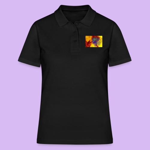 Leopardo surreale - Women's Polo Shirt