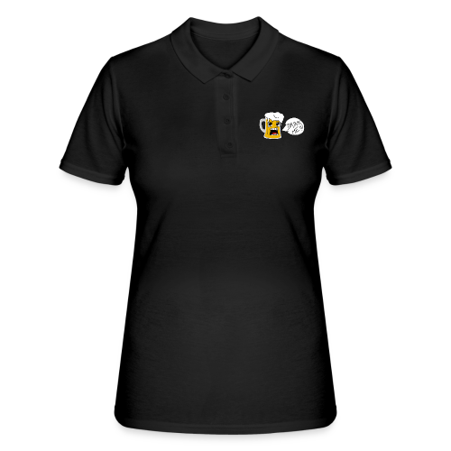 Bière - Women's Polo Shirt