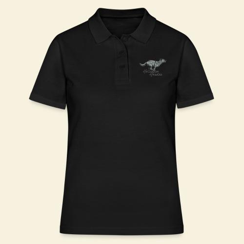 Hollandse Herder - Frauen Polo Shirt