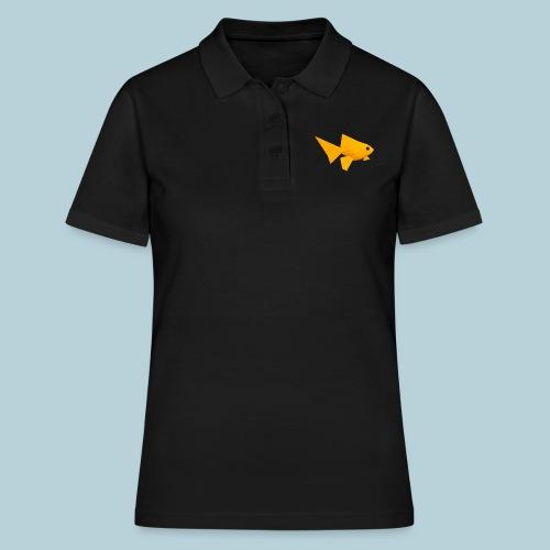 RATWORKS Fish-Smish - Women's Polo Shirt